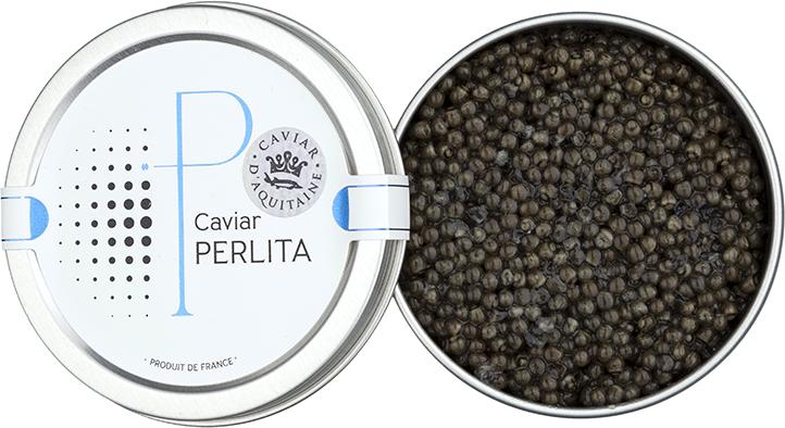 Caviar Aquitaine