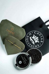 Caviar d'Aquitaine noel 2018 -2
