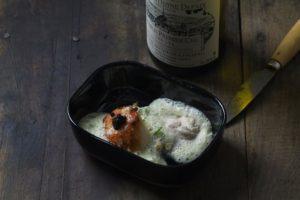 JRE Senso Perlita Caviar