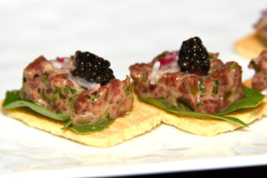 Caviar Perlita - Carré des Feuillants entrée 3