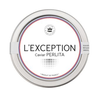 Caviar Perlita L'Exception