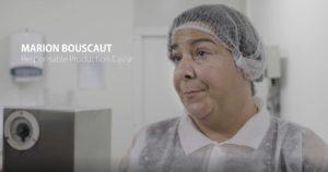 Marion Bouscaut Caviar Perlita